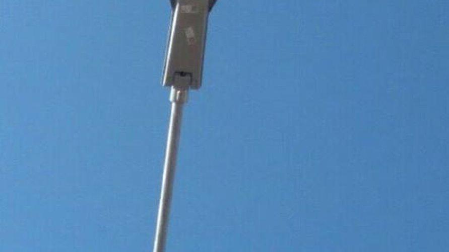 Nowoczesne i ekologiczne lampy w naszej gminie