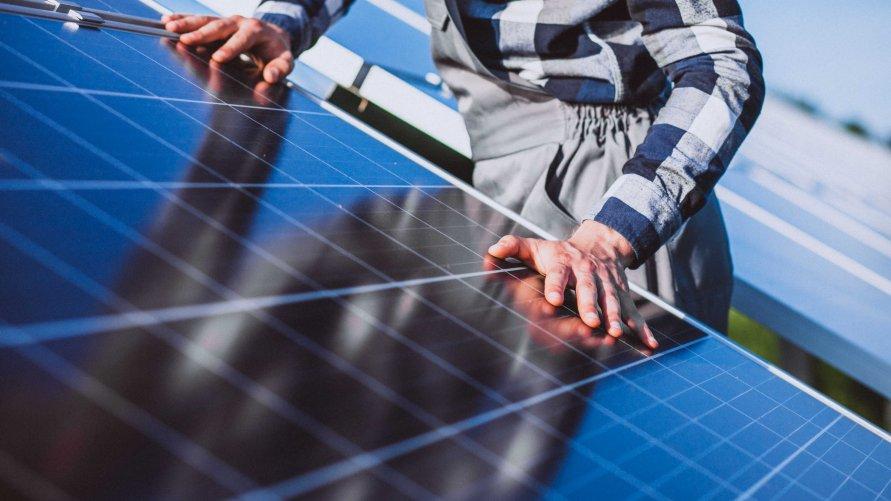 Stawiamy na odnawialne źródła energii