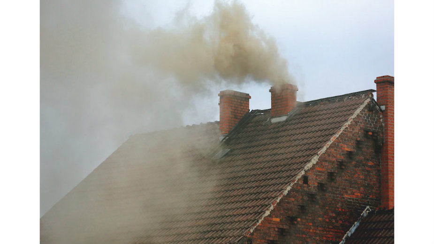 Zaczynamy walkę ze smogiem w naszej gminie